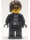 Minifig No: cty1201  Name: Police - Clara the Criminal