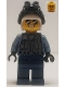 Minifig No: cty1202  Name: Police Officer - Duke DeTain, Sand Blue Police Jacket, Dark Blue Legs, White Helmet