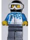 Minifig No: cty1260  Name: Race Buggy Driver