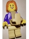 Minifig No: cty1262  Name: Holiday Camper Van Mother, Baby Carrier