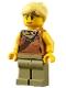 Minifig No: cty1302  Name: Jessica Sharpe