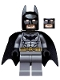Minifig No: dim002  Name: Batman - Dimensions Starter Pack