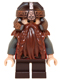 Minifig No: dim007  Name: Gimli - Dimensions Fun Pack (Figure Only)