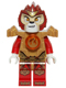 Minifig No: dim012  Name: Laval - Dimensions Fun Pack (Figure Only)
