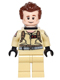 Minifig No: dim016  Name: Dr. Peter Venkman - Dimensions Level Pack