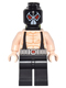 Minifig No: dim022  Name: Bane - Dimensions Fun Pack