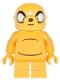 Minifig No: dim026  Name: Jake the Dog - Dimensions Team Pack (Figure Only)