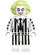 Minifig No: dim050  Name: Beetlejuice - Dimensions Fun Pack