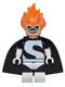 Minifig No: dis014  Name: Syndrome - Minifigure only Entry