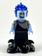 Minifig No: dis036  Name: Hades - Minifigure only Entry