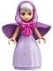 Minifig No: dp040  Name: Fairy Godmother