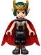 Minifig No: elf033  Name: Goblin King