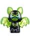 Minifig No: elf045  Name: Vespe (Bat)