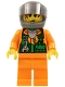 Minifig No: fst030  Name: FIRST LEGO League (FLL) Mission Mars Male Worker