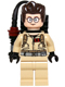 Minifig No: gb001  Name: Dr. Egon Spengler - with Proton Pack (idea003)