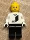 Minifig No: gen089  Name: Lego Ideas Minifigure