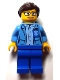 Minifig No: gen142  Name: Play Day Cognitive