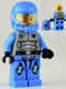 Minifig No: gs004  Name: Solomon Blaze