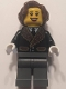 Minifig No: hol077  Name: Winter Holiday Train Grandmother