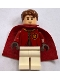 Minifig No: hp137  Name: Oliver Wood, Quidditch Uniform