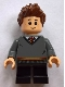 Minifig No: hp141  Name: Seamus Finnigan, Gryffindor Sweater