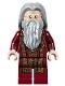 Minifig No: hp147  Name: Albus Dumbledore