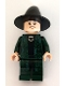 Minifig No: hp152a  Name: Professor Minerva McGonagall (Single Sided Head)