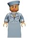 Minifig No: hp167  Name: Seraphina Picquery