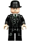 Minifig No: hp182  Name: Minister of Magic (Cornelius Fudge)