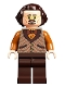 Minifig No: hp244  Name: Florean Fortescue