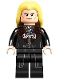 Minifig No: hp255  Name: Lucius Malfoy, Printed Legs