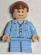 Minifig No: hp317  Name: Dudley Dursley, Striped Pajamas