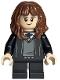Minifig No: hp320  Name: Hermione Granger, Hogwarts Robe