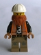 Minifig No: hs013  Name: Bill