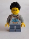 Minifig No: hs017  Name: Wade
