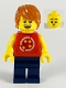 Minifig No: hs028  Name: Ronny