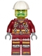 Minifig No: hs064  Name: Pete Peterson - Possessed