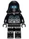 Minifig No: hs071  Name: Shadow-Walker - Hood