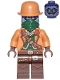 Minifig No: hs075  Name: Vaughn Geist - Angry