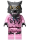 Minifig No: idea042  Name: The Wolf