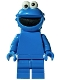 Minifig No: idea077  Name: Cookie Monster