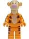 Minifig No: idea087  Name: Tigger