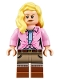Minifig No: jw028  Name: Ellie Sattler