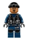 Minifig No: jw033  Name: Guard, Knit Cap
