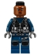 Minifig No: jw035  Name: Tracker, Mohawk Wide