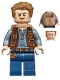Minifig No: jw044  Name: Owen Grady, Backpack