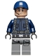 Minifig No: jw067  Name: ACU Trooper - Ball Cap, Light Nougat Head