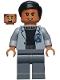 Minifig No: jw068  Name: Dr. Wu - Light Bluish Gray Jacket, Evil Smile / Scared