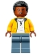 Minifig No: jw075  Name: Darius