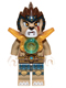 Minifig No: loc012  Name: Longtooth - Armor